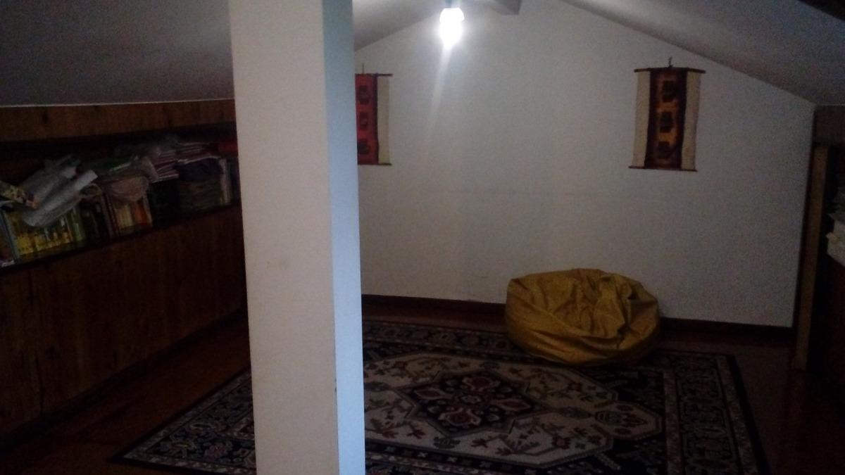 venta de casa 5 ambientes en monte grande