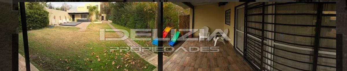 venta de casa 6 ambientes en ituzaingo parque leloir