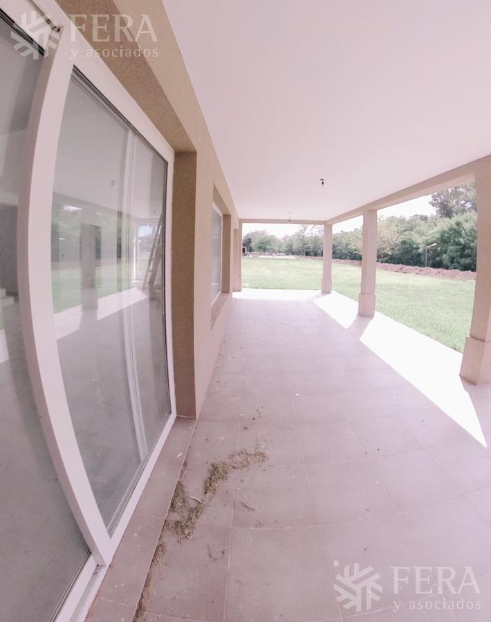 venta de casa a estrenar de 4 ambientes en greenville polo