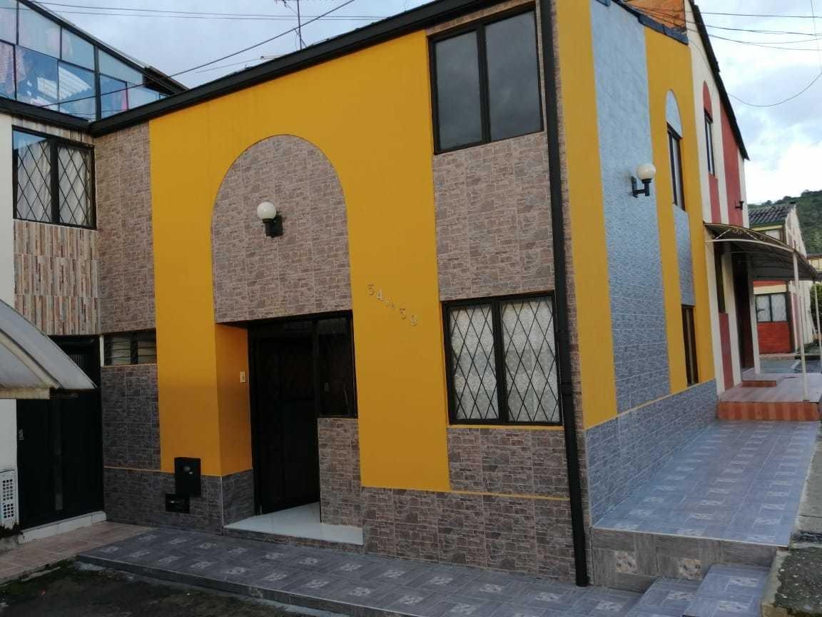 venta de casa aida lucia popayan