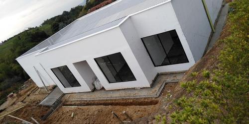 venta de casa campestre en condominio inkambú