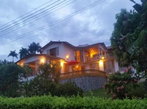 venta de casa campestre en kilometro 41 - 14708