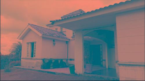 venta de casa campestre via el caimo