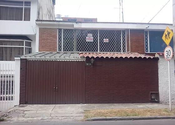 venta de casa cedritos (usaquen)