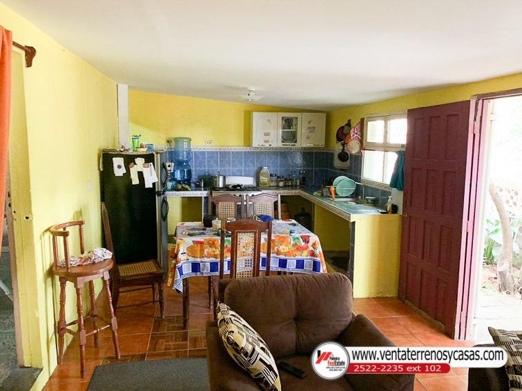 venta de casa centrica en managua