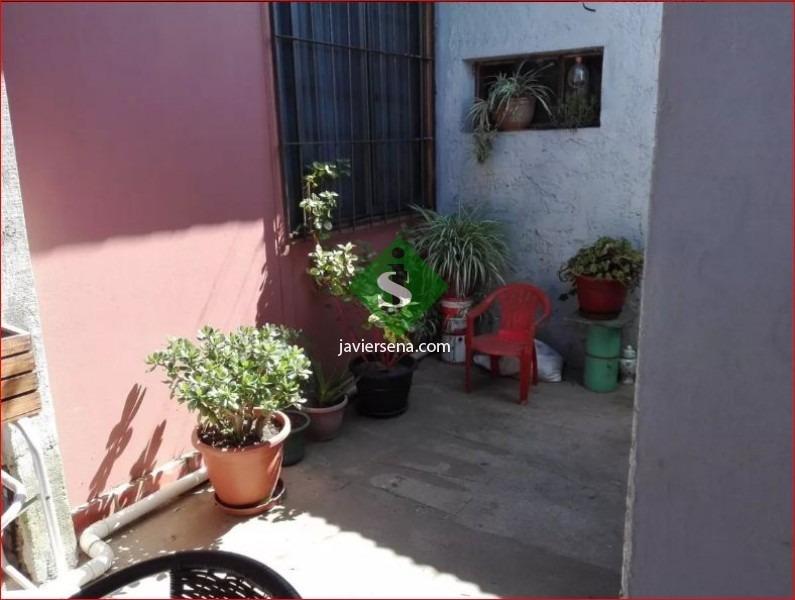 venta de casa cerca del centro de maldonado, 3 dormitorios, baño, para todo el año.- - ref: 167441