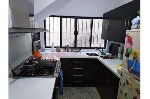 venta de casa col: nuevo repueblo en monterrey, n.l.