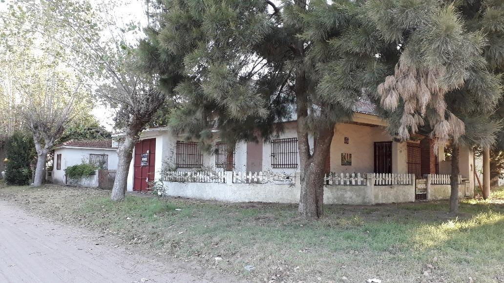 venta de casa con departamento