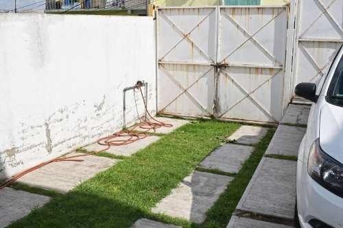 venta de casa con jardín amplio en méxico nuevo