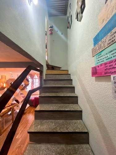 venta de casa con seguridad 24/7 en fuentes de san josé