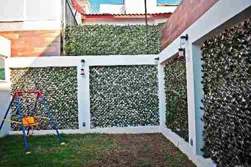 venta de casa con seguridad 24/7 en jardines de bellavista
