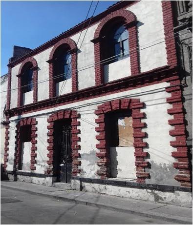 venta de casa con uso de suelo mixto mexico tacuba