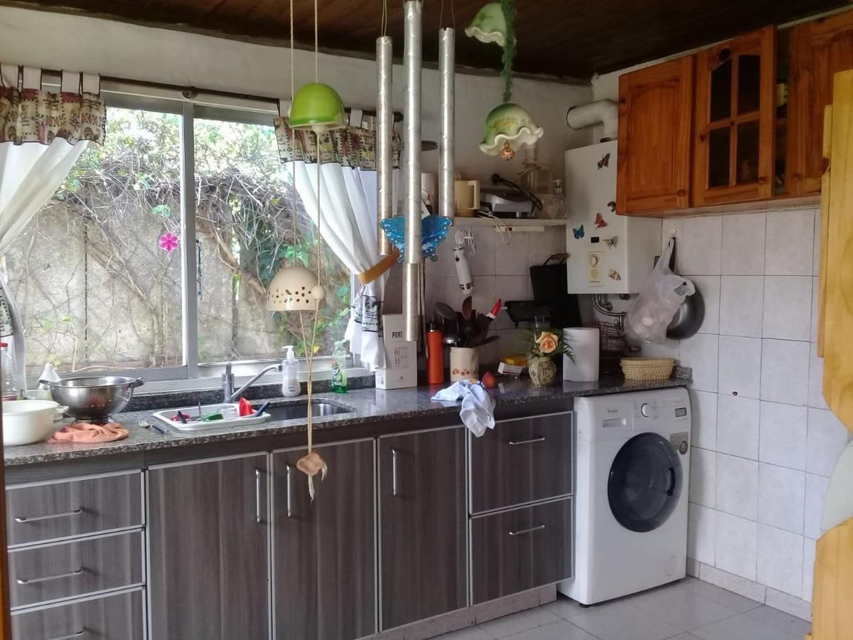 venta de  casa de 2 amb. parque -z/ carasa y cerrito-mar del plata