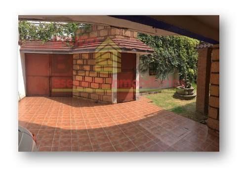 venta de casa de 200 m² de terreno en bosques de aragón