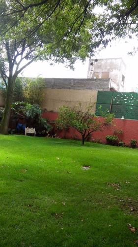 venta de casa de 4 recámaras en coyoacán