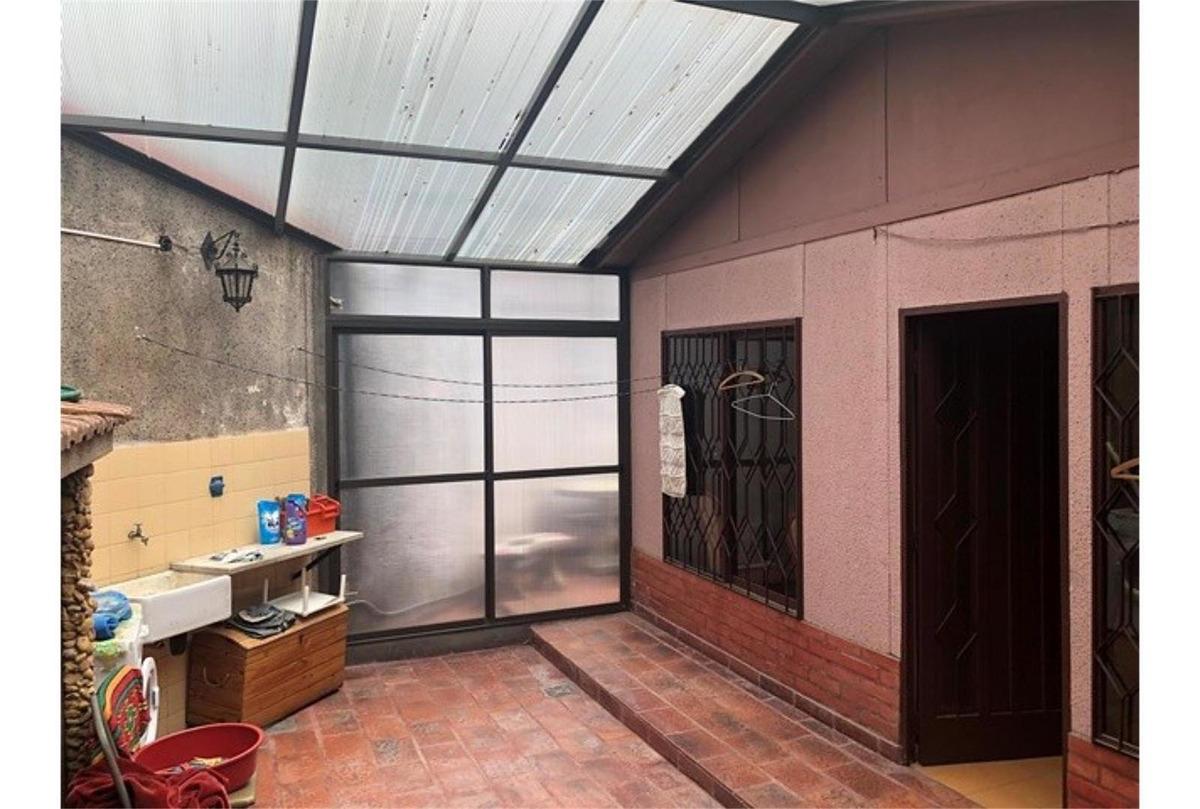 venta de casa de 5 ambientes