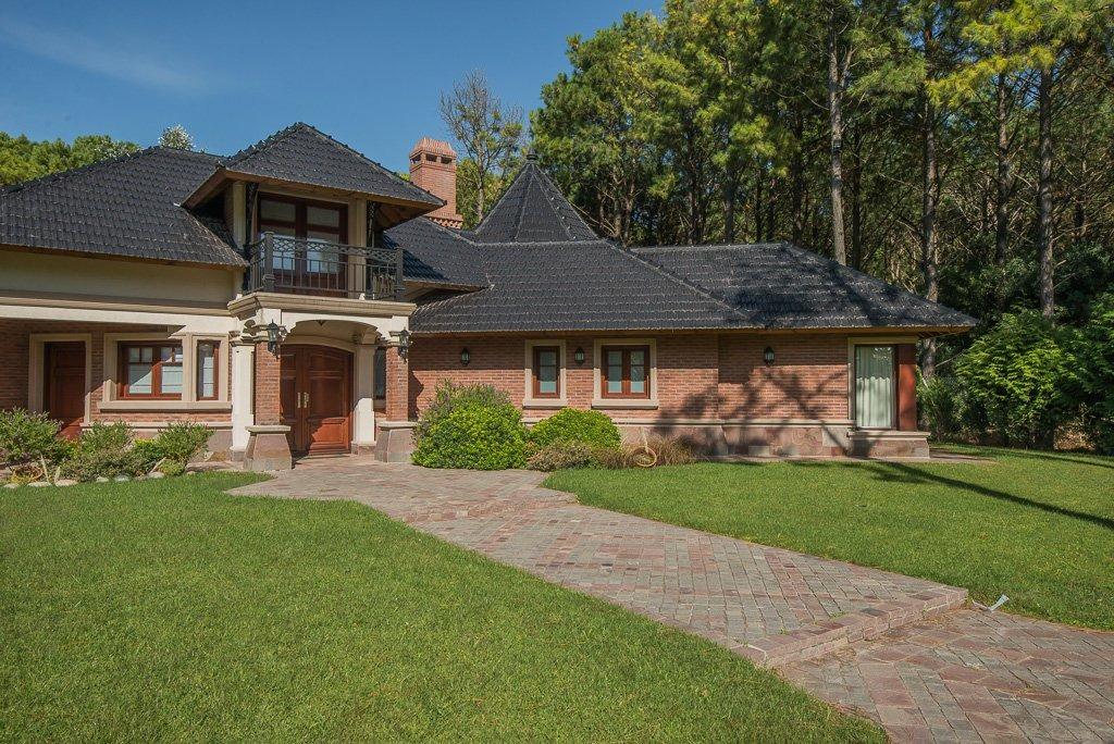 venta de casa de alta gama pinamar norte