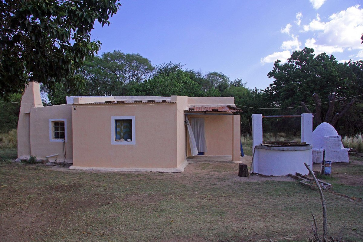 venta de casa de campo en balcarce cortaderas san luis
