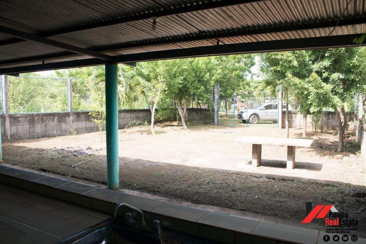venta de casa de campo en los altos masaya