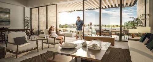 venta de casa de lujo en cancún, puerto cancún