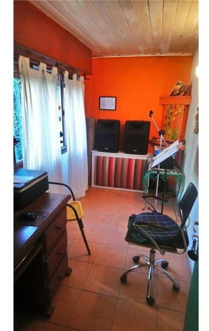 venta de casa + departamento + monoambiente tandil
