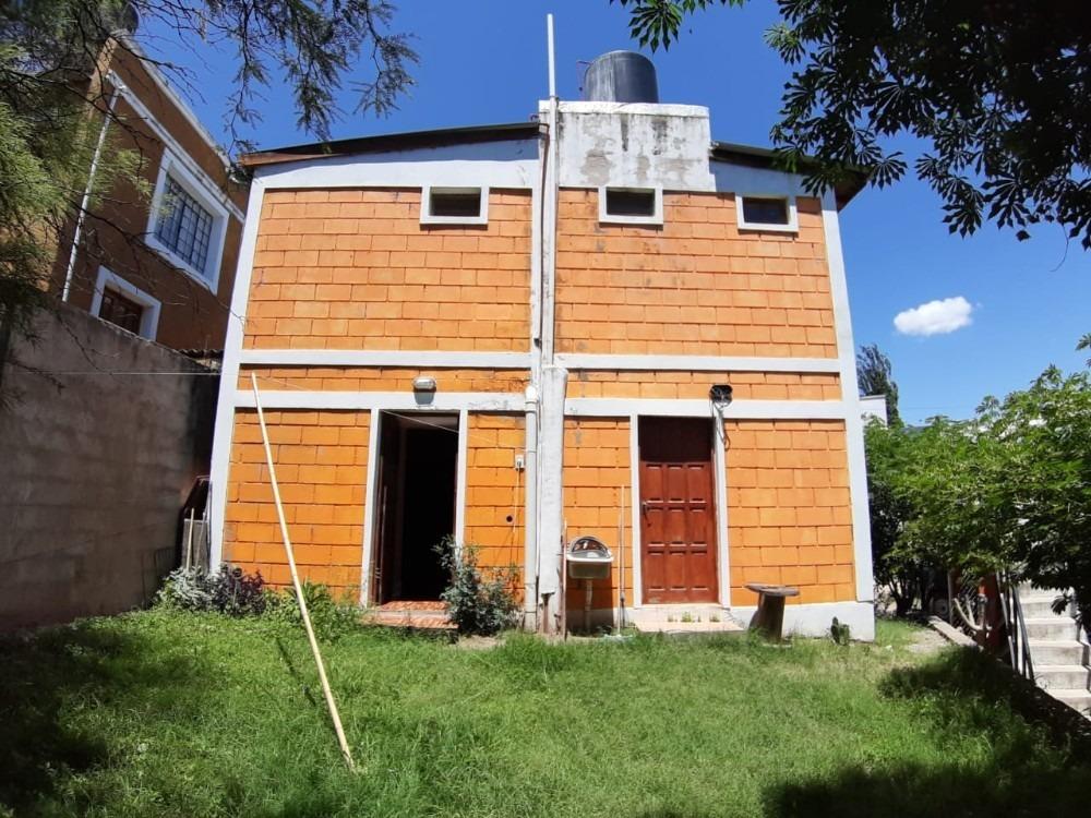 venta de casa duplex en bialet massé