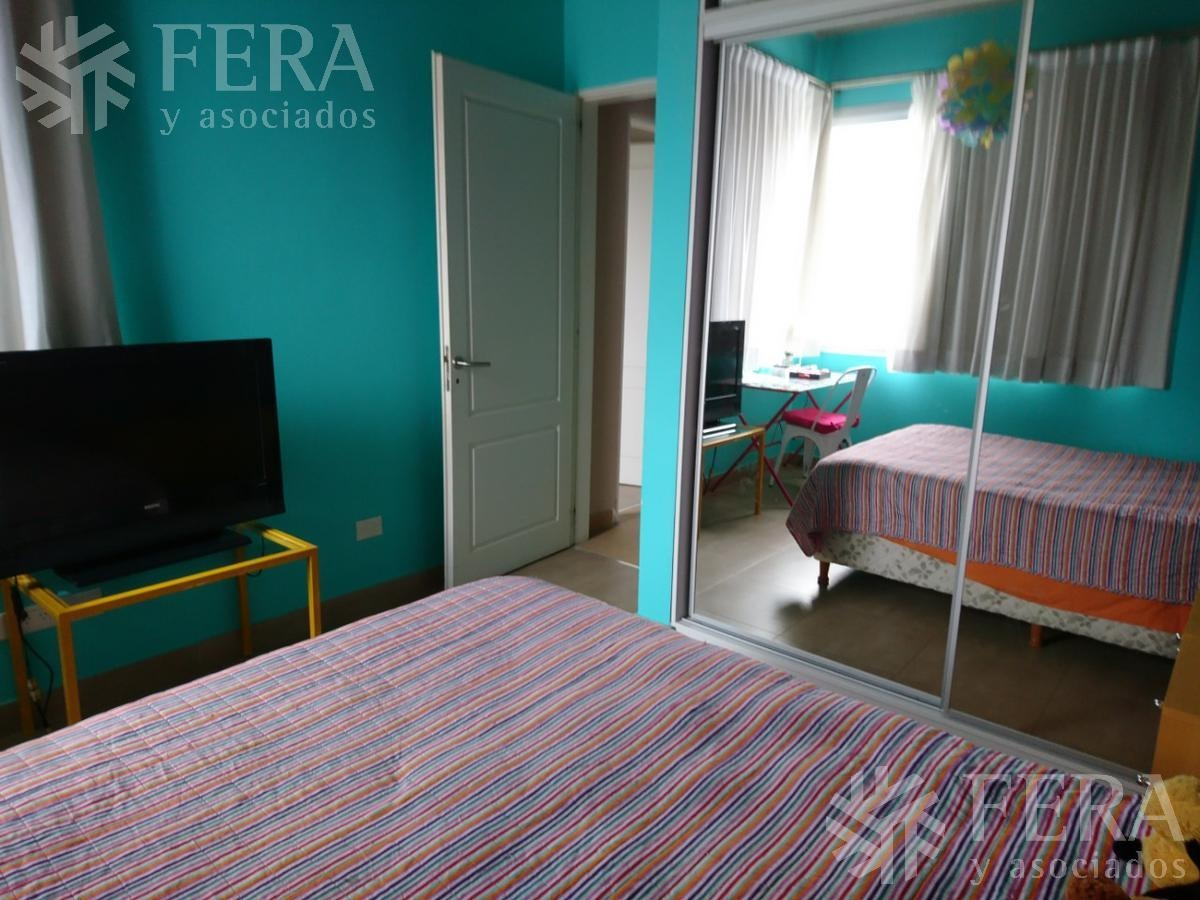 venta de casa en 2 plantas de 5 ambientes en barrio nuevo quilmes en don bosco  ( 25785)