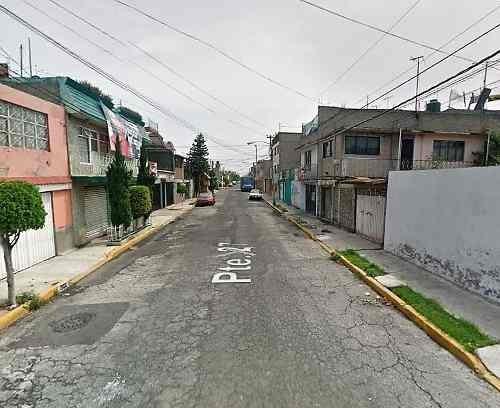 venta de casa en ampliación la reforma, nezahualcoyotl.
