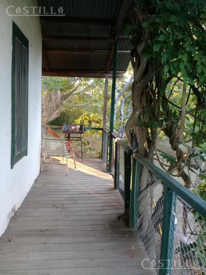 venta de casa en arroyo las glorietas - zona delta tigre