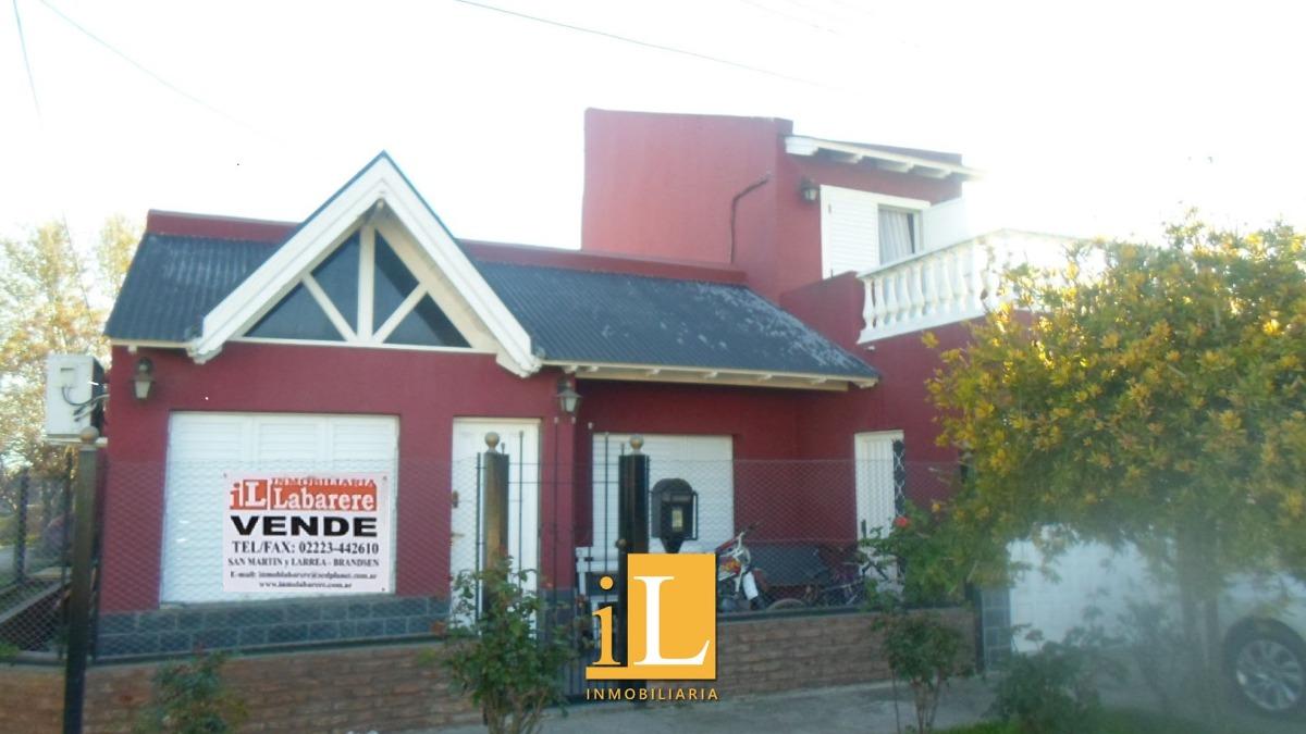 venta de casa en b° bajo belgrano en brandsen