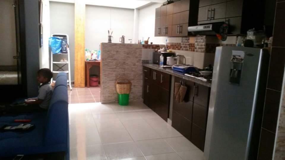 venta de casa en b/ villa liliana de armenia. q