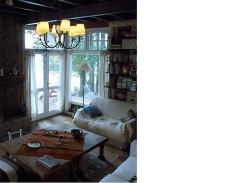 venta de casa en bariloche en lago gutierrez costa de lago