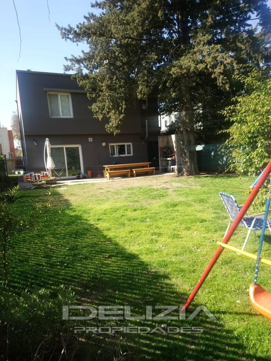 venta de casa en barrio cerrado en parque leloir