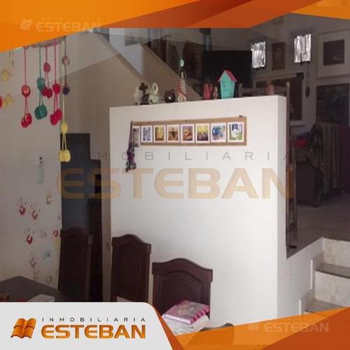 venta de casa en barrio privado - villa allende.   oportunidad