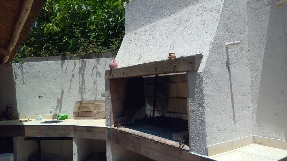 venta de casa en barrio rincon de vistalba, mendoza