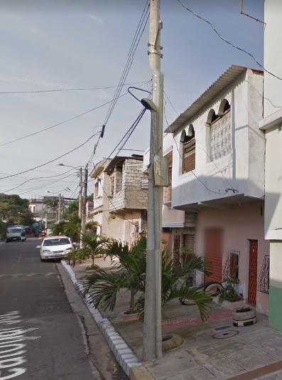 venta de casa en bastión popular bloque 1a