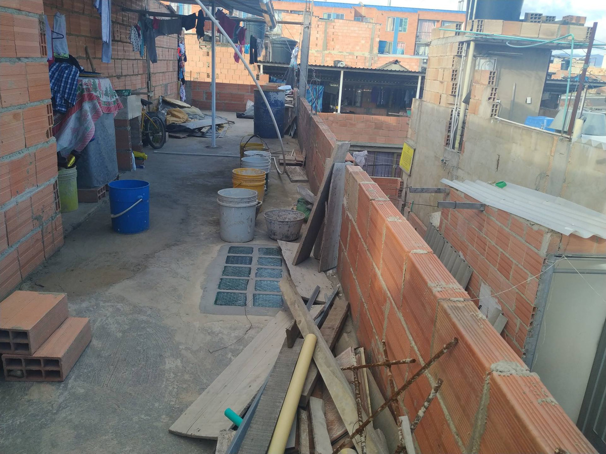 venta de casa en bogotá bosa brasil