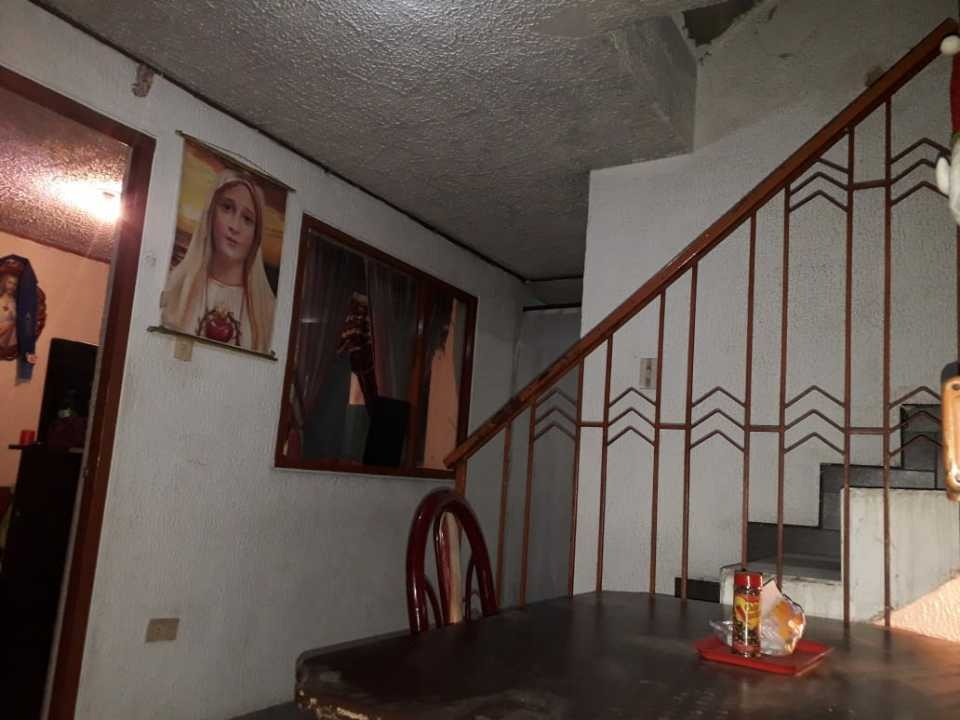 venta de casa en bogotá bosa paraiso