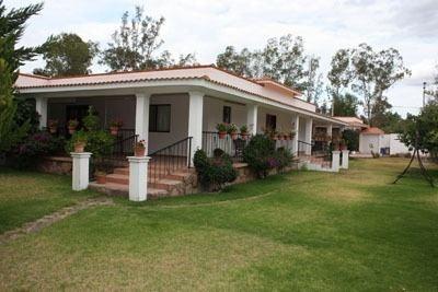 venta de casa en bosques de la florida