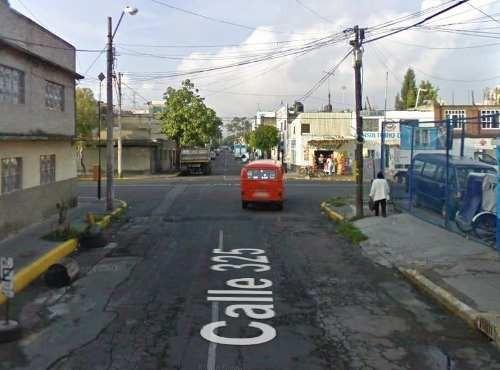 venta de  casa en calle 325 col. nueva atzacoalco, gam cdmx