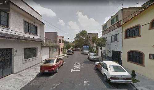 venta de casa en calle tonga col. euzkadi, azcapotzalco cdmx