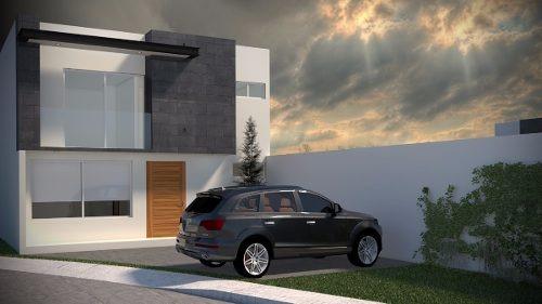 venta de casa en campo azul residencial
