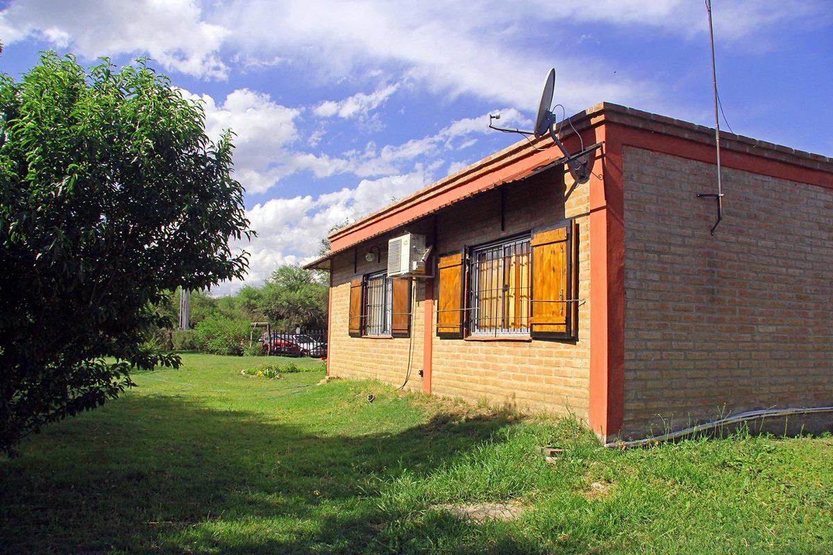 venta de casa en carpinteria san luis calle malvinas argenti