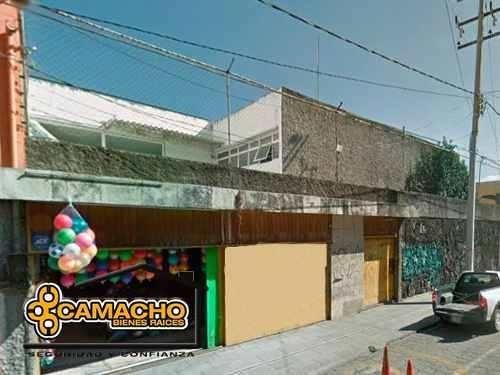 venta de casa en centro histórico de puebla (opc-0124)