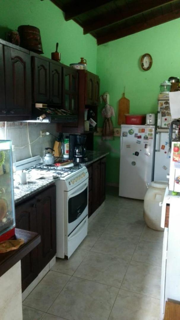venta de casa en city bell 3 dormitorios