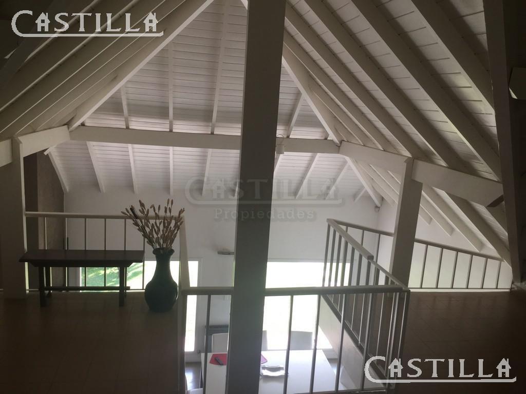 venta de casa en club de campo aranzazu