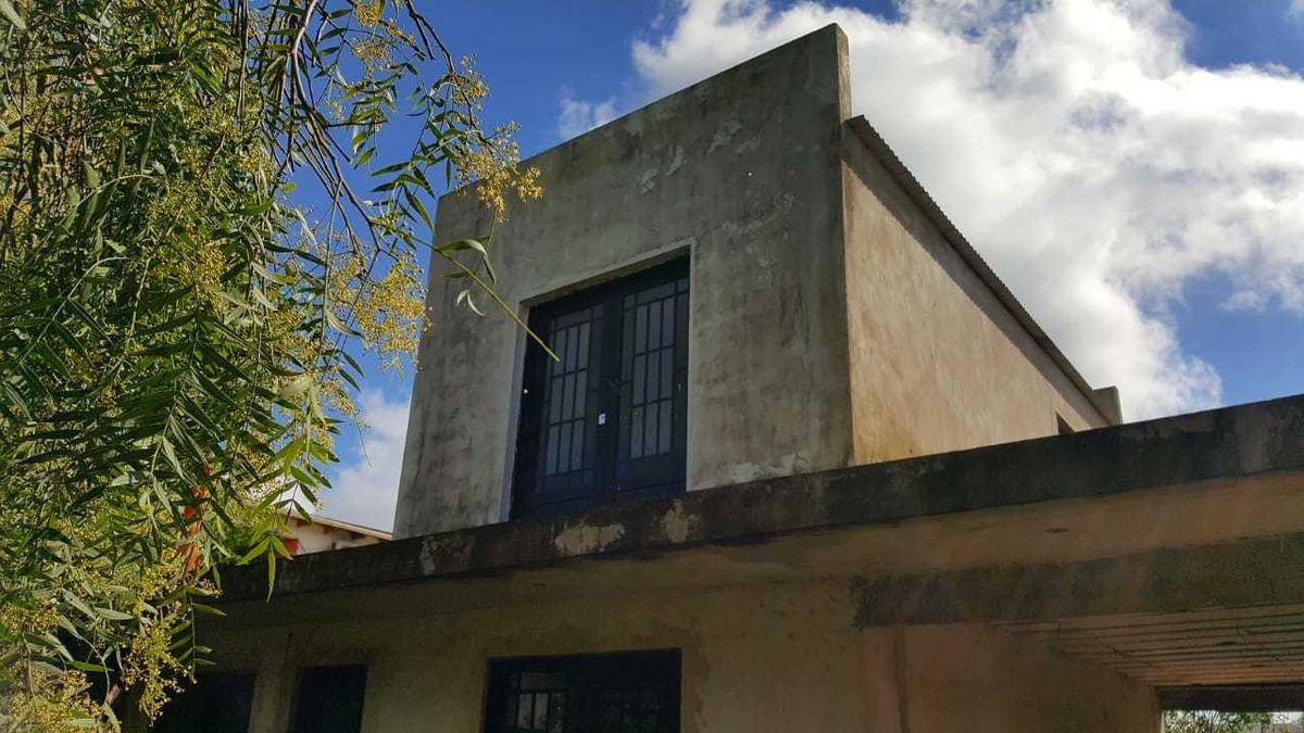 venta de casa en colon, entre rios ,con detalles a terminar