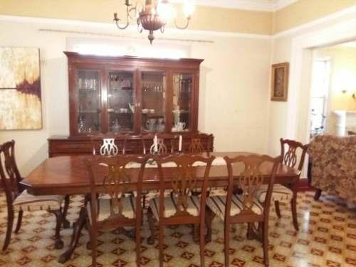 venta de casa en colonia anáhuac