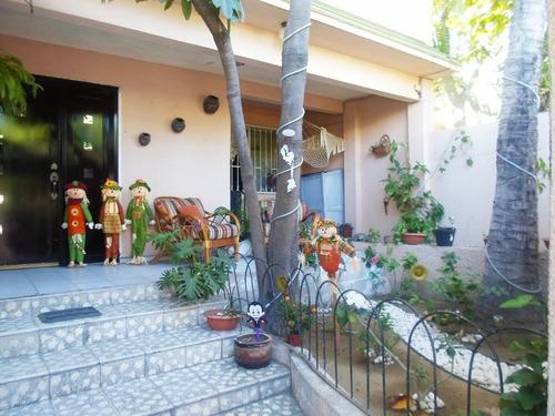 venta de casa en colonia centro