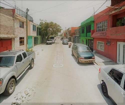 venta de casa en colonia metropolitana, nezahualcóyotl.